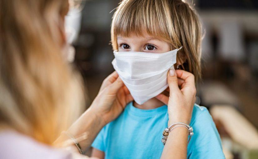 Dėl koronaviruso plitimo valdymo rekomendacijų miesto ikimokyklinio ugdymo mokykloms